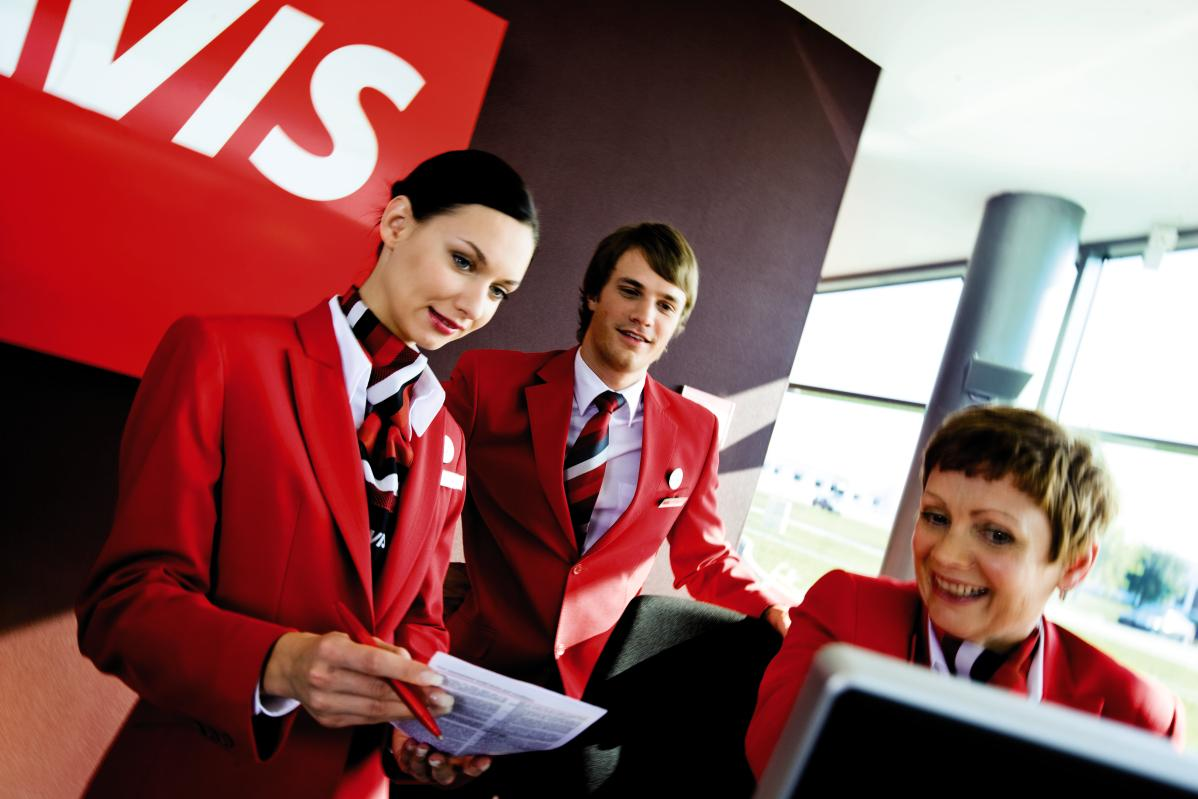 Avis Budget Group Picture